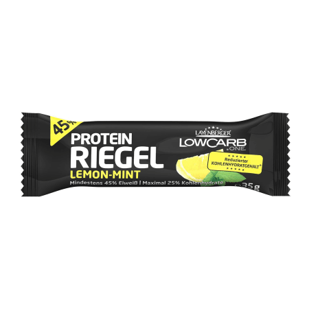 LowCarb.one Protein Riegel (18x35g)