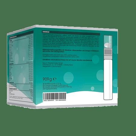 Vital (30 Trinkfläschchen + 2x30 Kapseln)