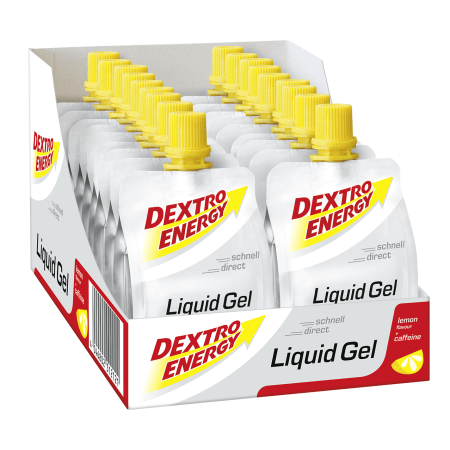 Liquid Gel (18x60ml)