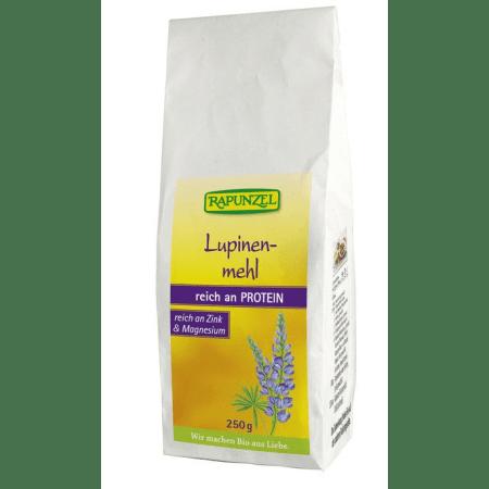 Lupinenmehl bio (250g)