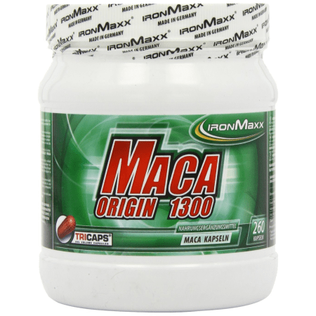 Maca Origin 1300 (260 capsules)