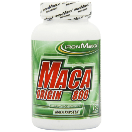 Maca Origin 800 (130 caps)