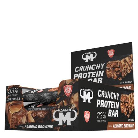 Crunchy Protein Bar (12x45g)