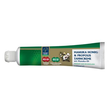 Manuka & Propolis Zahncreme (100g)