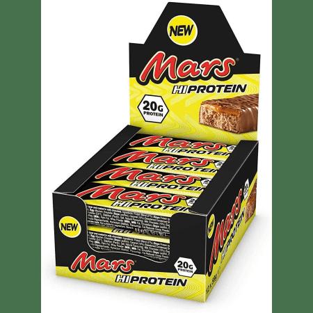 Mars Hi-Protein Bar (12x59g)