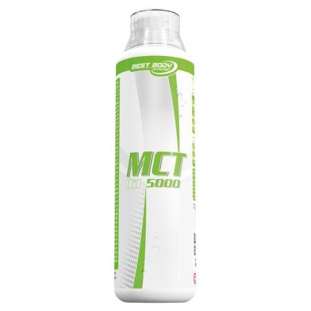 MCT 5000 Oil (500ml)