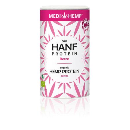 Bio Hanfprotein (180g)