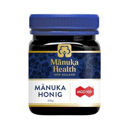 Manuka Honig MGO 100+ (250g)