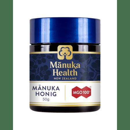 Manuka Honig MGO 100+ (50g)