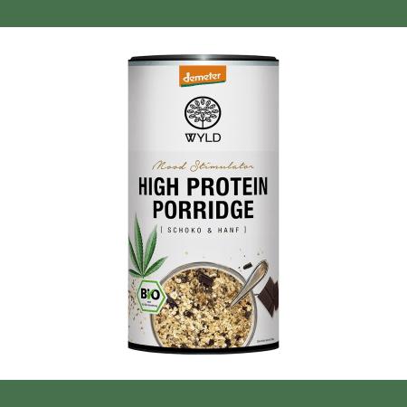 """Demeter High Protein Porridge Hanf & Schoko """"Mood Stimulator"""" (350g)"""