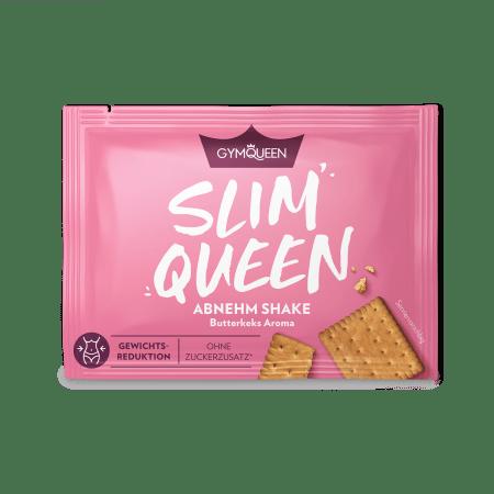 Slim Queen Probierpackungen (4x30g)