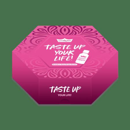 Tasty Drops Geschenkset (5x30ml)