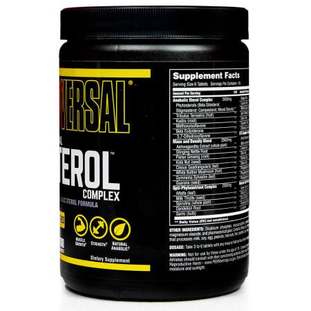 Natural Sterol Complex (90 Tabletten)