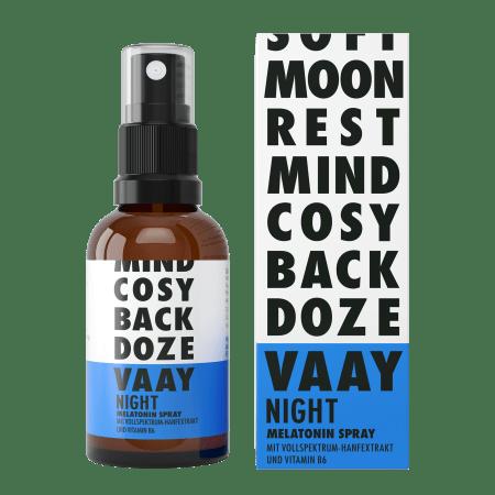 Night Spray (30ml)