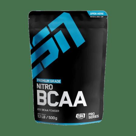 Nitro BCAA Powder (500g)