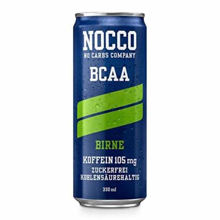 Nocco BCAA (24x330ml)