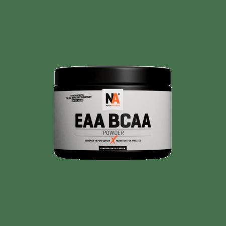 NA® EAA BCAA Powder Persian Peach Flavour (300g)