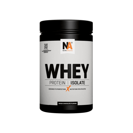 NA® Whey Protein Isolate (800g)