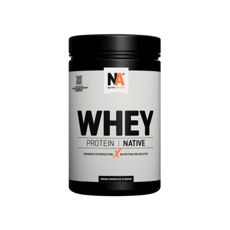 NA® Whey Protein Native (800g)