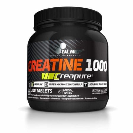 Creatine 1000 (300 Tabletten)
