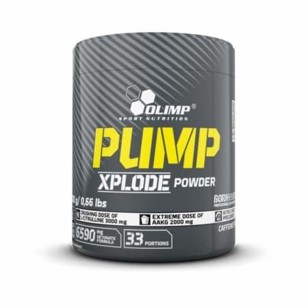 Pump Xplode (300g)