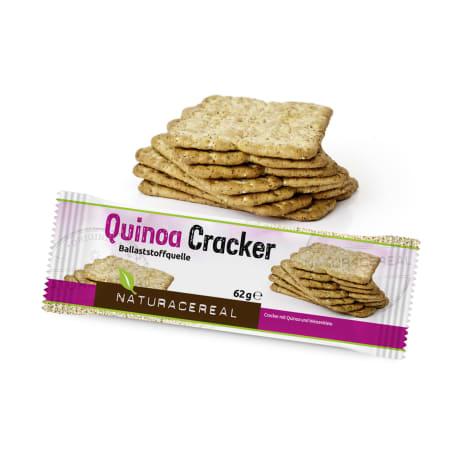Quinoa Cracker (20x62g)