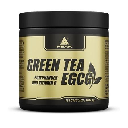 EGCG - Green Tea Extract (120 capsules)
