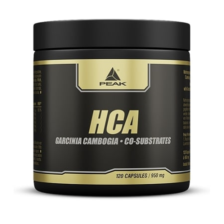 HCA (120 capsules)