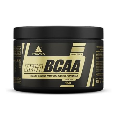 Mega BCAA (150 tabletten)