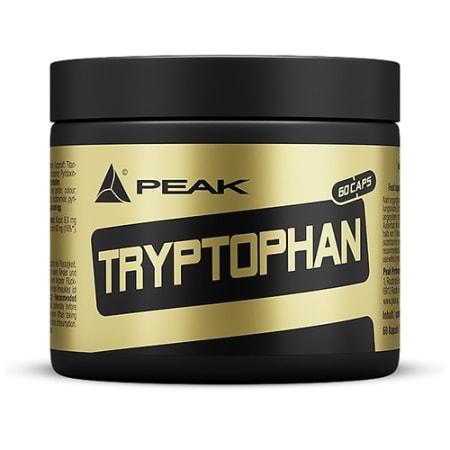 Tryptophan (60 capsules)