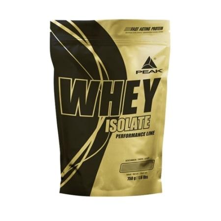 Whey Protein Isolat (750g)