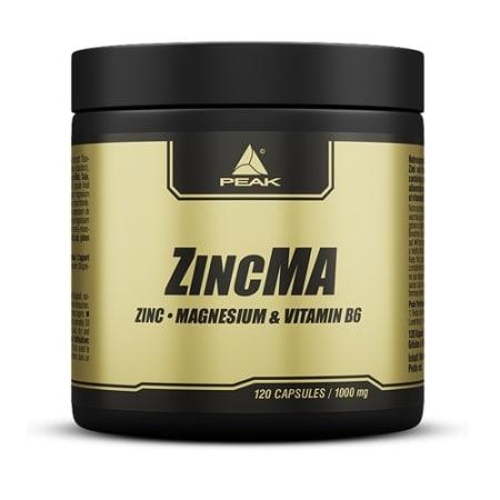 ZincMA (120 Kapseln)