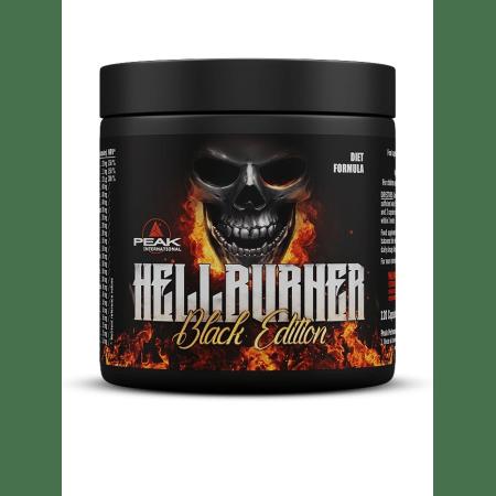 Hellburner Black Edition (120 capsules)