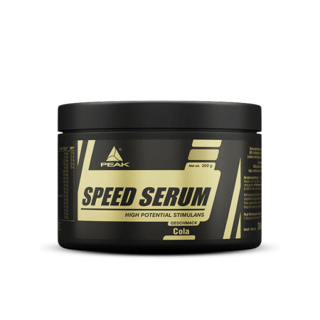 Speed Serum (300g)