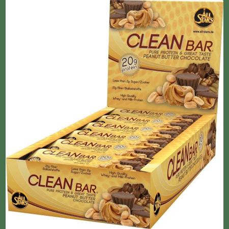 Clean Bar (18x60g)