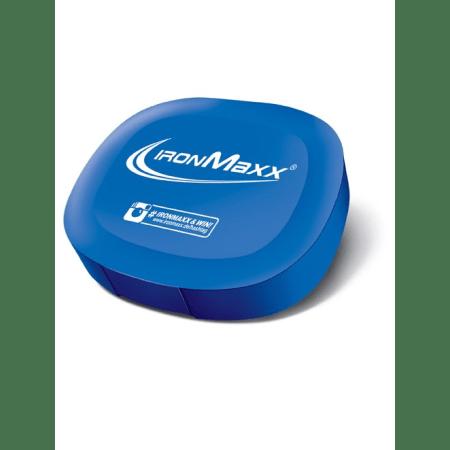 Pillenbox - Blau