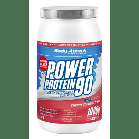 Power Protein 90 (1000g)