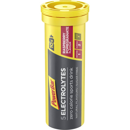 5 Electrolytes Sports Drink (12x10Tabs)