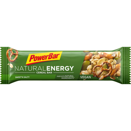 Natural Energy Cereal Bar (24x40g)