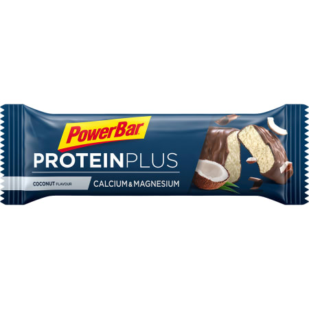 Protein Plus Calcium & Magnesium Bar (30x35g)