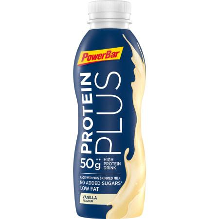 Protein Plus High Protein Drink (12x500ml)