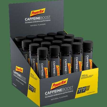 Caffeine Boost Ampullen Neutral (20x25ml)
