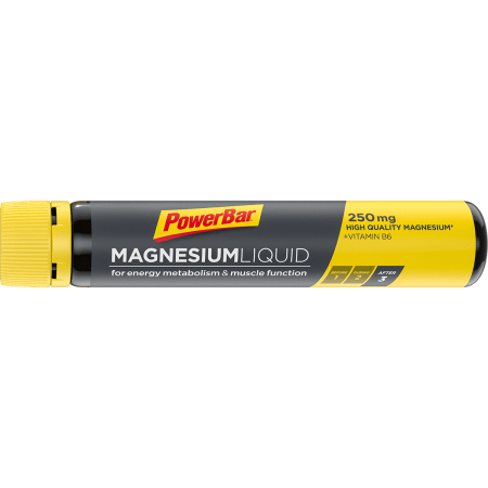 Magnesium Liquid (20x25ml)
