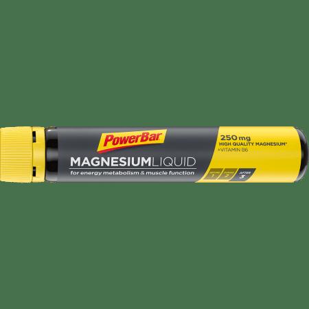 Magnesium Liquid (20x25ml)
