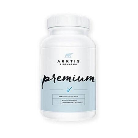 Arktibiotik Premium (180g)