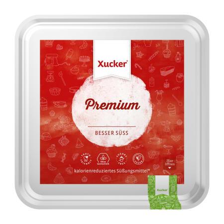Xucker premium 100% xylitol (4500g)