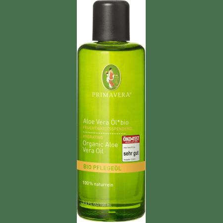 Aloe Vera Öl bio (100ml)