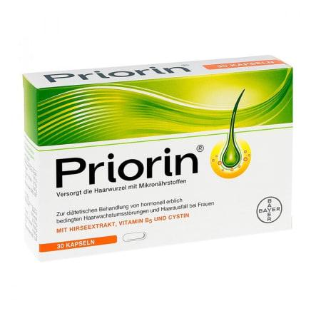 Priorin (30 Kapseln)