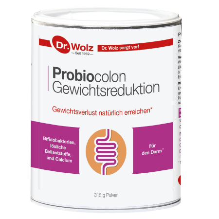 Probiocolon Gewichtsreduktion (315g)