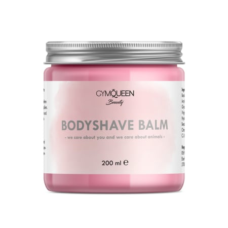 Bodyshave Balm (200ml)